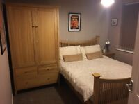 Lovely double room fully furnished