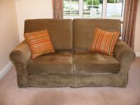 Multiyork Naomi Large Hi-back Sofa