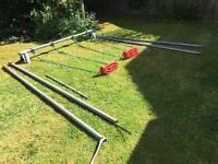 TP Double Swing - Free