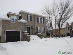 389 000$ - Maison 2 étages à vendre à Coteau-Du-Lac