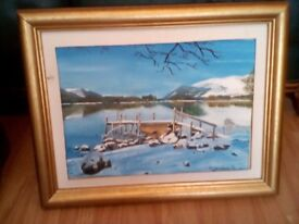Picturesque Painting For Sale