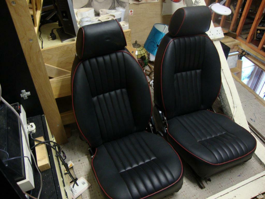 Mgb Seats In Bolton Manchester Gumtree