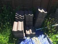 Marley Mendip smooth roof tiles (97)
