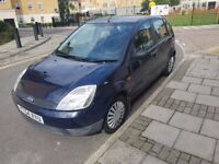 Ford Fiesta Finesse 1.25 5dr
