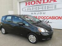 2010 Honda Fit LX  AT