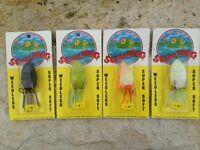 300 fishing lures going cheap