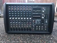Mackie PPM608 1000W Powered Mixer