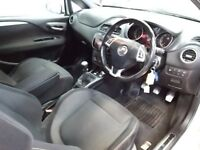 Abarth Punto Evo - AUCTION VEHICLE