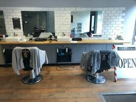 BARBERS: WATERFOOT: REF: G9069