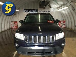 2011 Jeep Compass SPORT*NORTH EDITION****PAY $66.12 WEEKLY ZERO  Kitchener / Waterloo Kitchener Area image 6