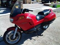 1997 Honda Pacific Coast 800cc