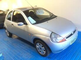 """Ford KA collection 2003"""" ideal cheap first car px available"""