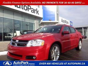2013 Dodge Avenger SXT | BLUETOOTH | SUNROOF | HEATED SEATS | ON