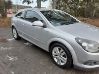 Vauxhall ASTRA, Low Miles, 3 month warranty, 3 month breakdown