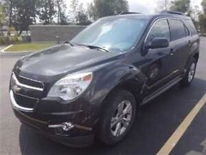 2014 Chevrolet Equinox LT! 4x4! AWD! HEATED SEATS! REAR CAMERA!
