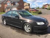 Saab 9-3 Linear 1.9 TID 2005 (FULL YEARS MOT) Immaculate Astra Mondeo Vectra Laguna Focus Golf 308