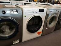 Hotpoint Ultima S-Line RD1076JD 10Kg / 7Kg Washer Dryer with 1600 rpm - White