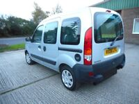 Fully equipped Mobility Wheelchair Access Vehicle, Diesel, Full service history, 11 months MOT