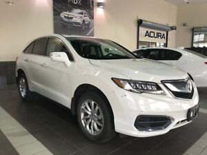 2016 Acura RDX Bluetooth | Backup Camera | Power Moonroof