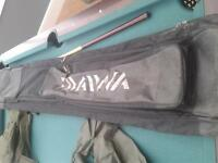 daiwa rod bag