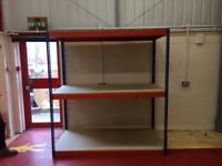 Super Heavy duty industrial long-span shelving 900m deep!!(pallet racking , storage )