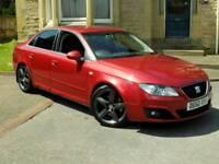 SEAT EXEO CR 2010 2.0TDI 170BHP (AUDI A4)