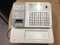Casio SE-G1 electronic cash register