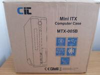 CIC Mini-ITX Case with 300W PSU