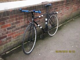 Single Speed Bicycle - Good Condition