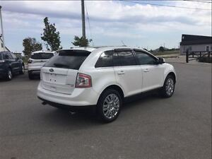 2010 Ford Edge Limited London Ontario image 4