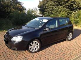 VW GOLF 1.9 TDI SPORT 6speed