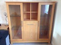 Display / drinks cabinet