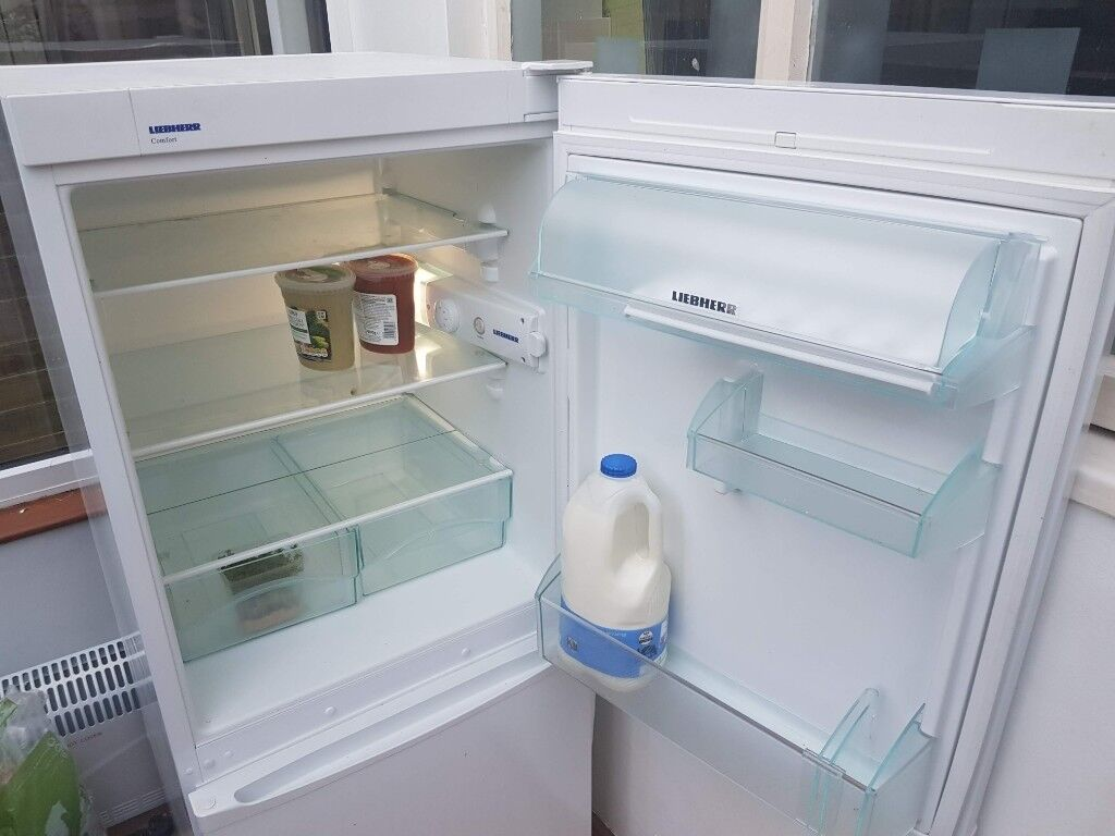 Liebhurr Fridge/Freezer | in Hemel Hempstead, Hertfordshire | Gumtree