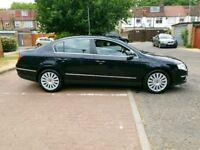 2009 Volkswagen Passat 2.0 TDI CR Highline 4dr Manual @07445775115
