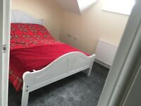 Double Ensuite Room (direct to Liverpool)