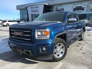2015 GMC Sierra 1500 SLE Crew All-Terrain|4WD|V8|Z71|Remote Star