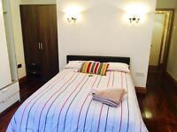 Comfortable Peaceful One bedroom En-suit for short stays!
