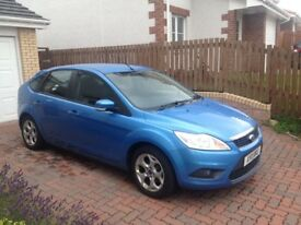 Ford Focus TDCI Sport 1.6 - superb condition