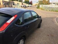 Ford Focus gear diesal
