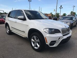 2011 BMW X5 35d/DIESEL/7 SETAS/SAFETY/ WARRANTY INCLUDED
