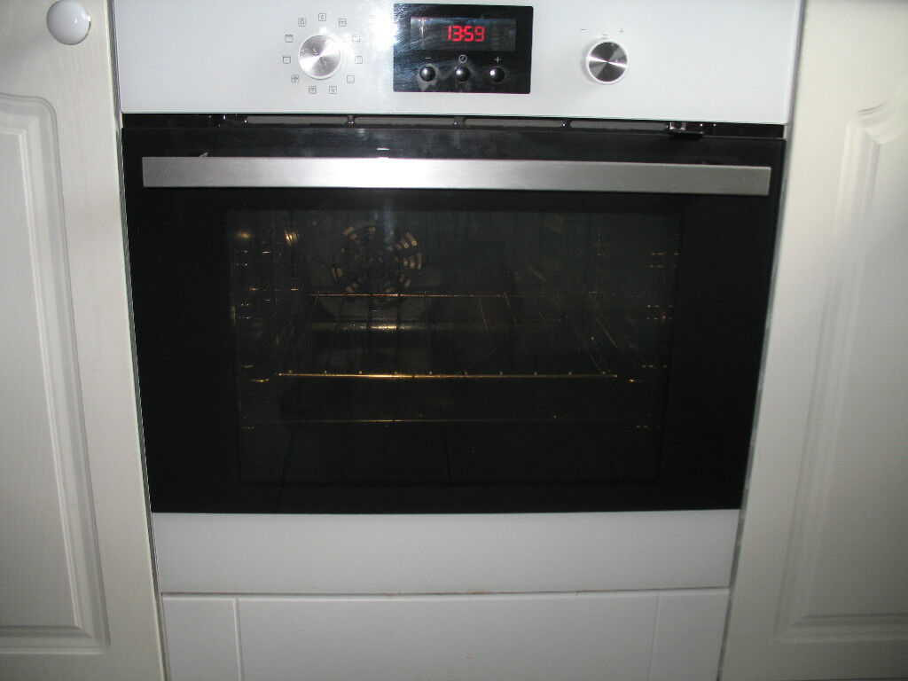 Free Built In Working Ikea Raffinerad Oven With 13amp Plug Collect Collection Ovens Single Electric Lamona Fan Assisted From Thornhill Cardiff
