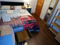 Gay & Lesbian Friendly SUPER Clean (Tube By walk- 4 min Plaistow, 9 min West ham, 12 min Stratford)