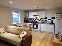 New modern furnished one bedroom flat