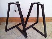Speaker stands - QED