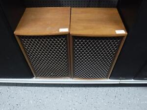 Sansui Tower Speaker (Pair). We Sell Used Audio. 113825