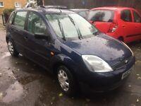FORD FIESTA 1.4 LX Semi-auto , FSH Very clean car CHEAP !!!!