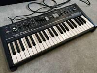 Roland RS-09 synthesizer mk1 analog keyboard.