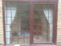 Patio door (2.4mx2.1m)