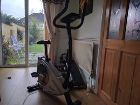 York Aspire exercise bike for sale