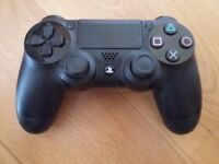 PS4 Paystation Dualshock 4 controller
